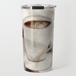 Hot: Coffee Travel Mug