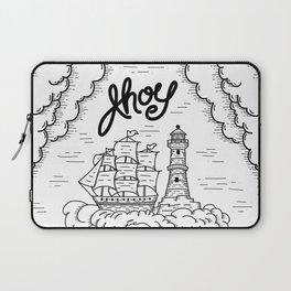 Ahoy! Laptop Sleeve