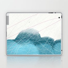 Honey Run Laptop & iPad Skin