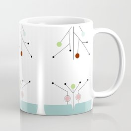 Fresh New World Coffee Mug