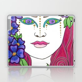 Antheia Laptop & iPad Skin
