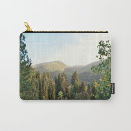 Uintah National Forest Carry-All Pouch