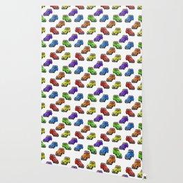 2cv pattern small Wallpaper