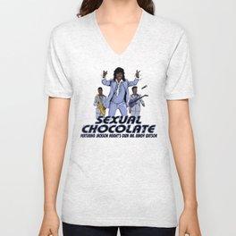 Sexual Chocolate Unisex V-Neck