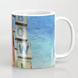 Century Bowl - Merced, CA Coffee Mug