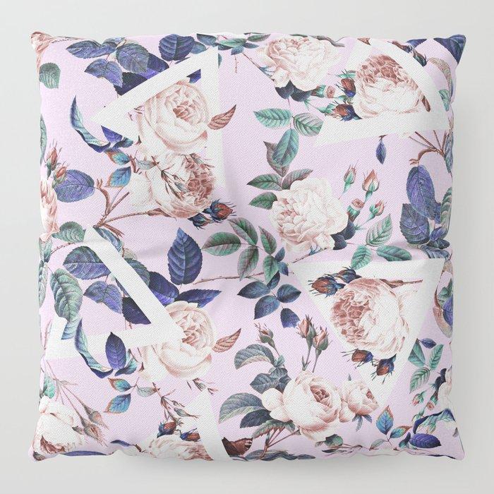 FUTURE NATURE XI Floor Pillow