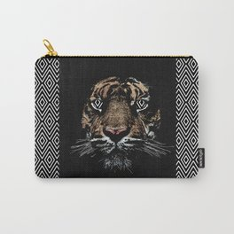Tiamonds Carry-All Pouch