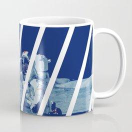 Walkin' On The Moon Coffee Mug