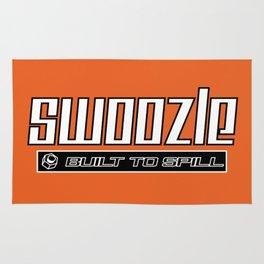 Swoozle - Never Say Die Rug