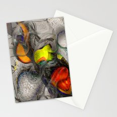Chronic Slipstream  Stationery Cards