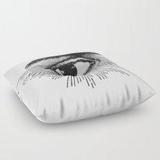 Seeing Stars Floor Pillow