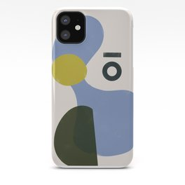Branded Abstract 3 iPhone Case