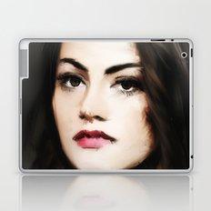 Phoebe Tonkin 2 Laptop & iPad Skin