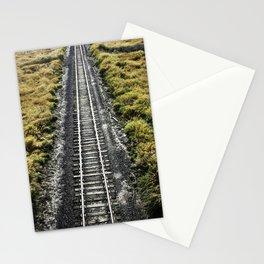 Palouse Tracks Stationery Cards