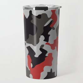 AC Milan camouflage Colores Travel Mug