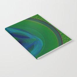 Pillow # 47 Notebook