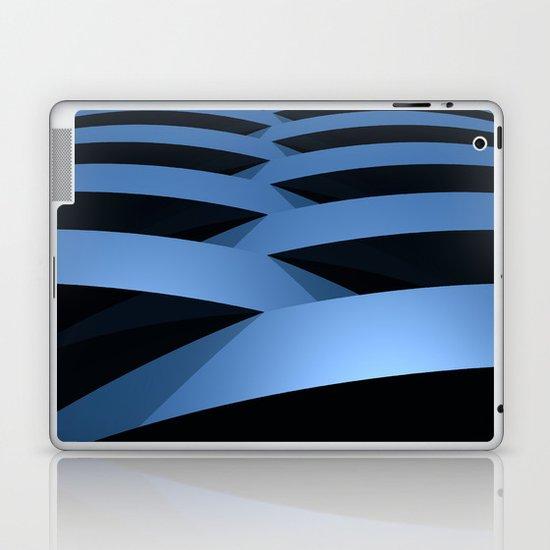 Discs aka Disks Laptop & iPad Skin