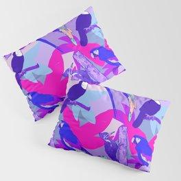 rainforest Pillow Sham