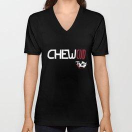 Chew Cud Unisex V-Neck