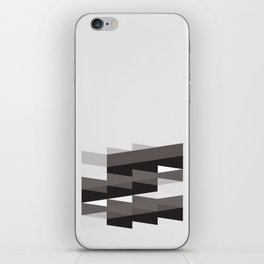 Aronde Pattern #02 iPhone Skin