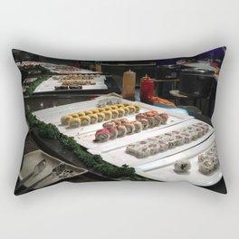 Sushi Paradise Rectangular Pillow