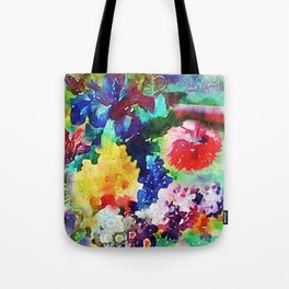 Tracy Porter / Poetic Wanderlust: I Am Enough Tote Bag