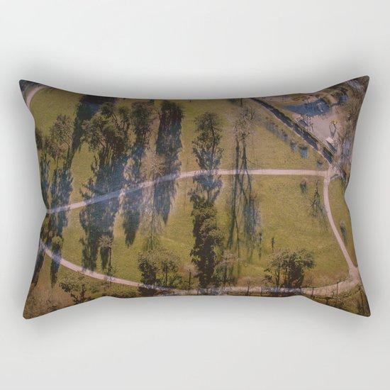 Lisztomania Rectangular Pillow