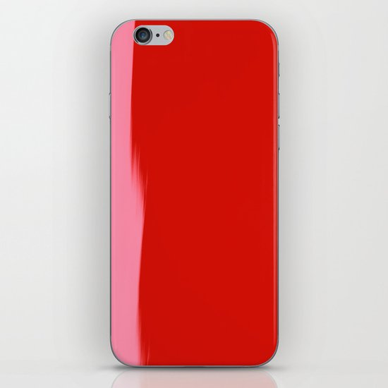 135 iPhone & iPod Skin