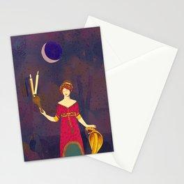Hekate Stationery Cards