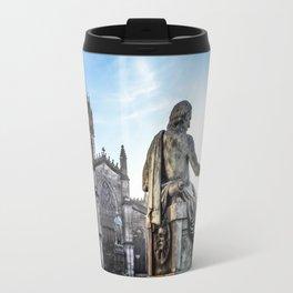 St. Giles Sunrise Travel Mug