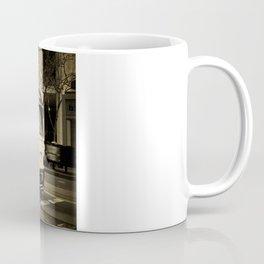 San Francisco Street Car Coffee Mug