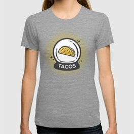 Tacos In Your Future T-shirt