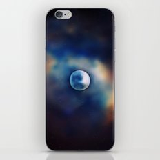 All great and precious things are lonely. iPhone & iPod Skin
