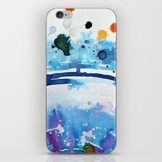 Percussion iPhone & iPod Skin