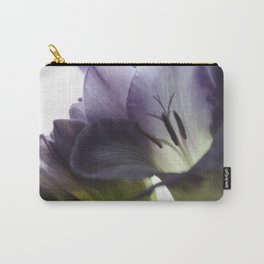 Freesia flowers Carry-All Pouch
