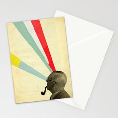 Mind-altering Stationery Cards