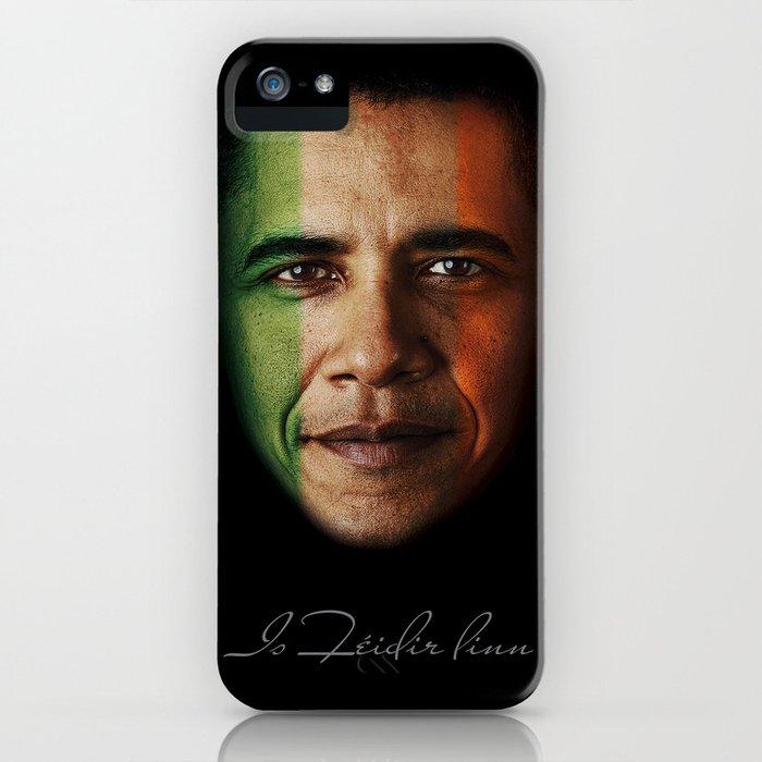 Is Féidir Linn iPhone Case