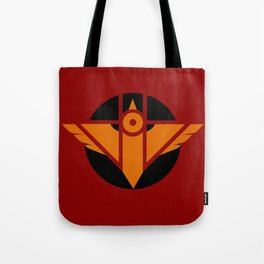 Firebird Insignia Tote Bag