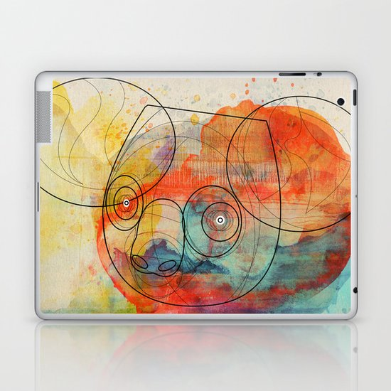 Koala Laptop & iPad Skin