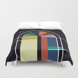door Duvet Cover