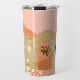 Safari Home Travel Mug
