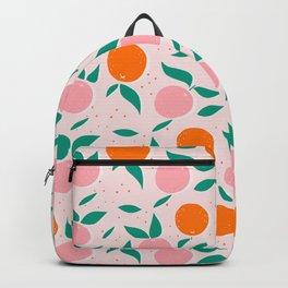 vitamin C Backpack