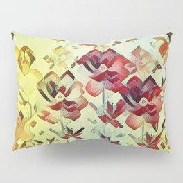 The Magic of Spring Pillow Sham
