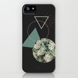 Hello Winter #society6 #decor #winter iPhone Case