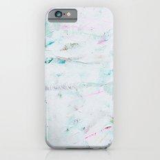 Pensive iPhone 6s Slim Case