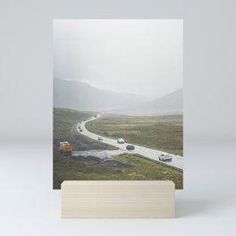 Scotland 13 Mini Art Print