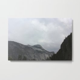 Yosemite Valley 21 Metal Print