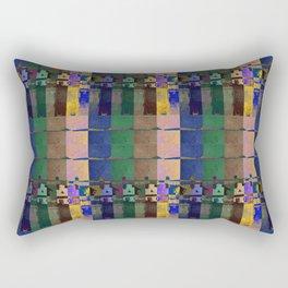 moje miasto_pattern no5 Rectangular Pillow