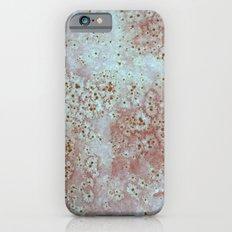 a grain of salt iPhone 6s Slim Case