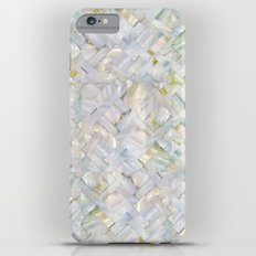woven seashells Slim Case iPhone 6 Plus